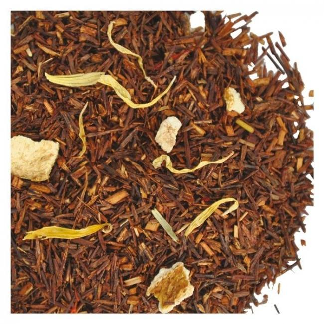 Rooibos Datcha