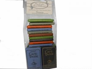 Sachet de mini tablettes